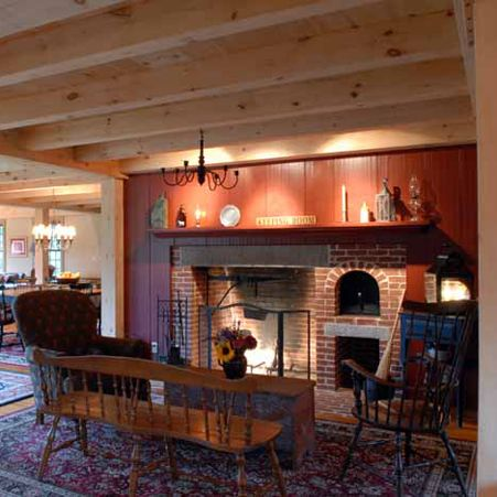 17 Best Images About Post And Beam Living On Pinterest