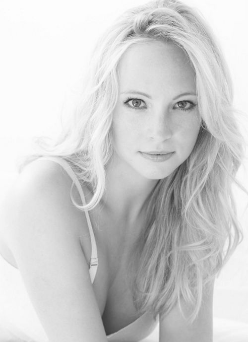 Candice Accola - Destination magazine August 2014