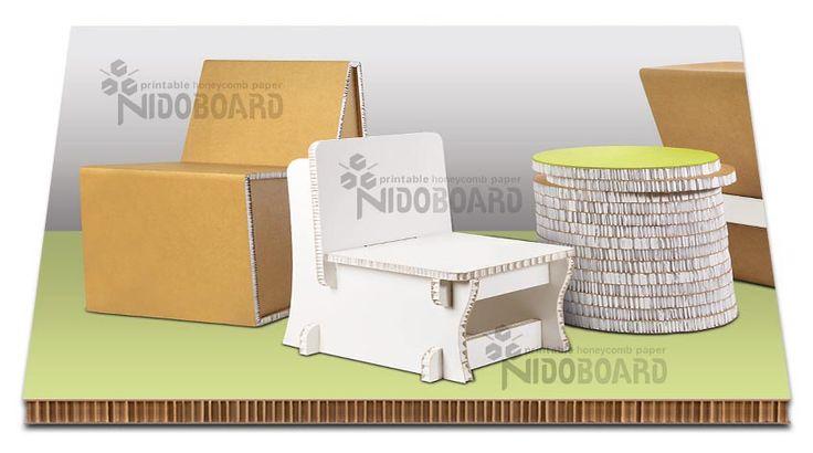 #Nidoboard #arredamento