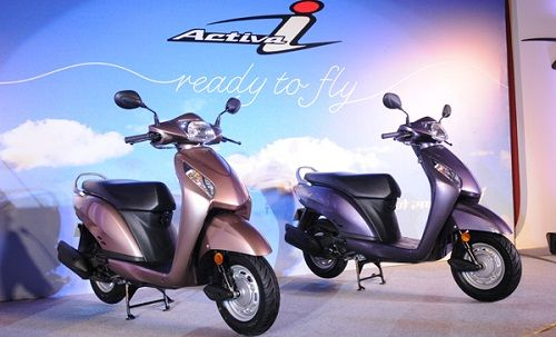 Top 10 Best Scooty Scooters Under 50000 Rs In India 2018