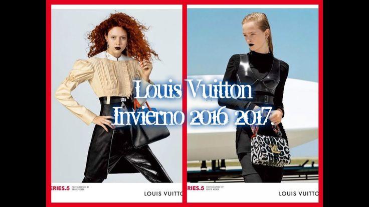 Louis Vuitton Otoño Invierno 2016 2017