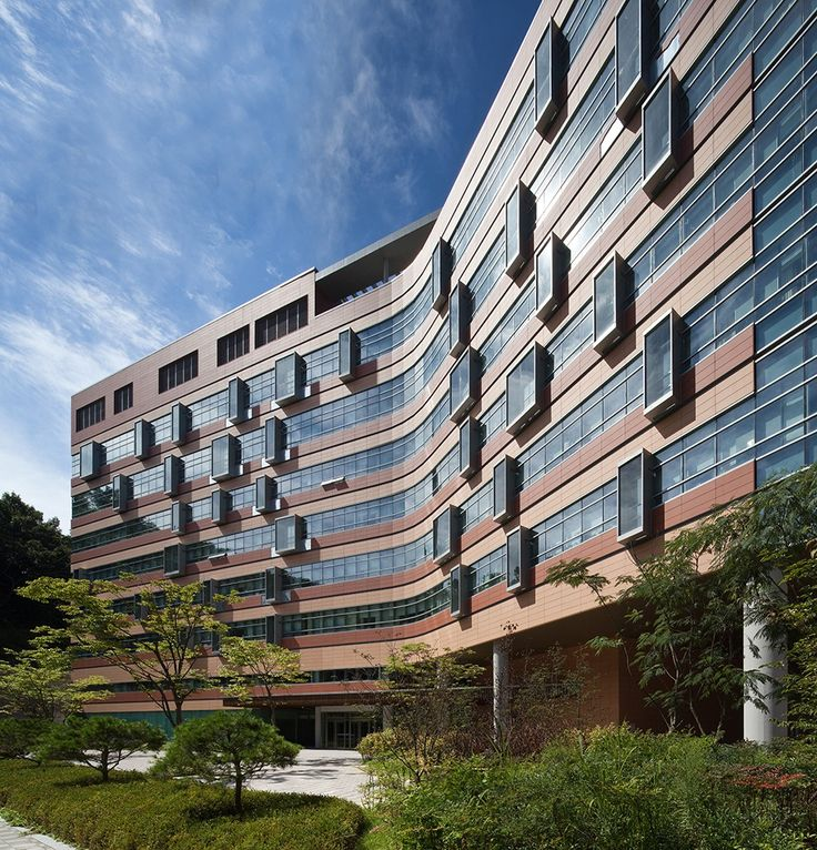 Bundang Seoul National University Hospital Pictures