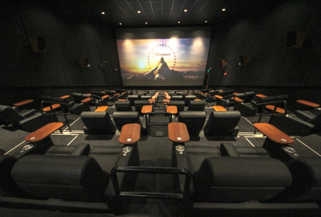 LOOK Cinemas best movie experience in the city. Our favorite date nights.