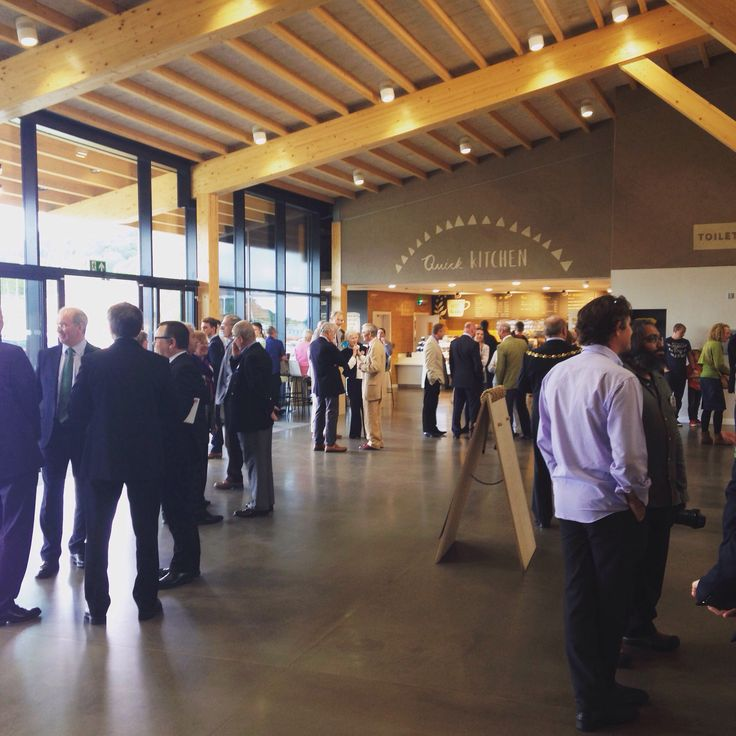 prince charles m5 gloucester services
