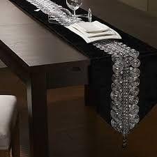 Resultado de imagen para caminos de mesas modernos