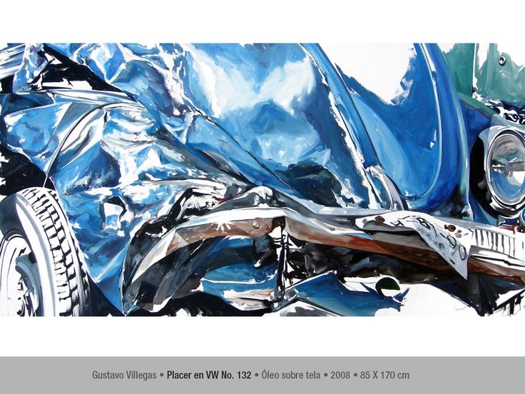 Gustavo Villegas · Placer en VW No. 132