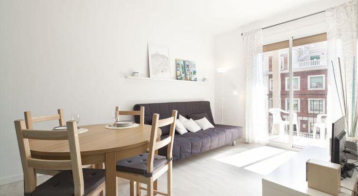 Booking.com: Διαμέρισμα Sagrada Familia , Βαρκελώνη, Ισπανία - 58 Σχόλια πελατών . Κάντε κράτηση σε ξενοδοχείο τώρα!