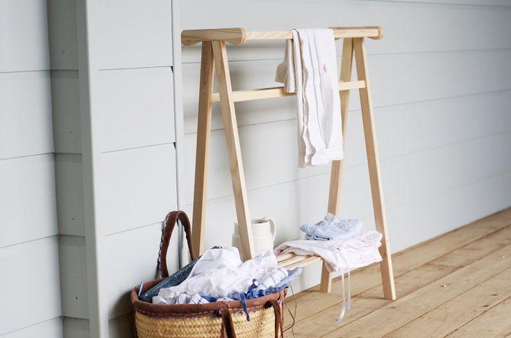 deVOL Home Accessories - towel rack