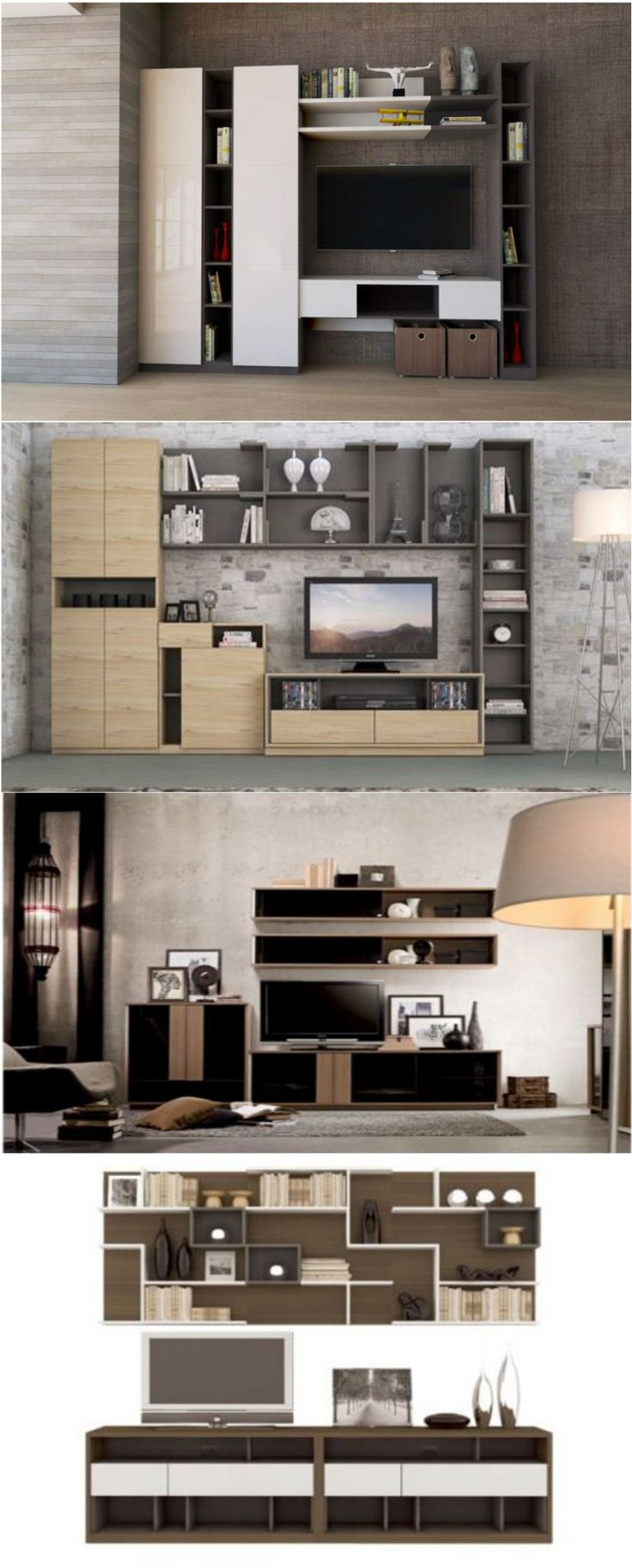 Different Styles Of Design For Your Entertainment System Visit Us And Talk  To Our Designer