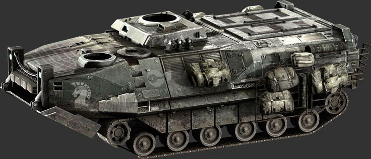 Amphibious Assault Personnel Carrier - Killzone Wiki - The Killzone Database!