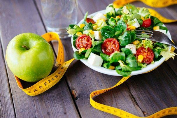 Dieta (Foto: ThinkStock)
