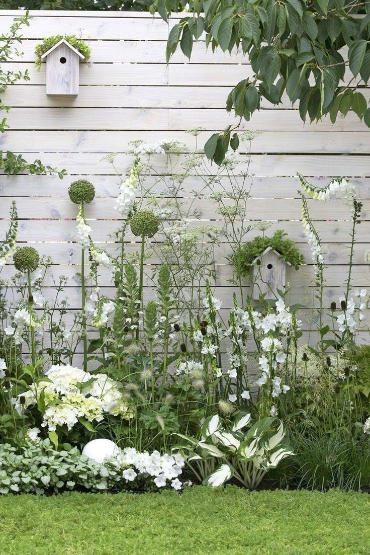 ✔ 43 beautiful garden design for backyard ideas 22