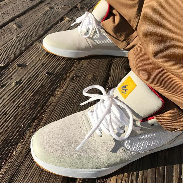 ES Skate shoes via @kellyhart  Featured by @threadsnation