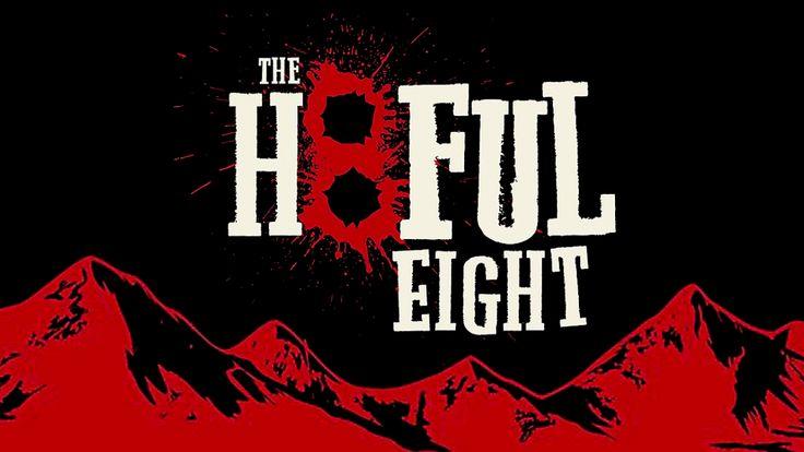 Recensione dell'ottavo film di Quentin Tarantino the hateful Eight, tutte le impressioni, voto, e critica.Flop o ennesimo capolavoro?