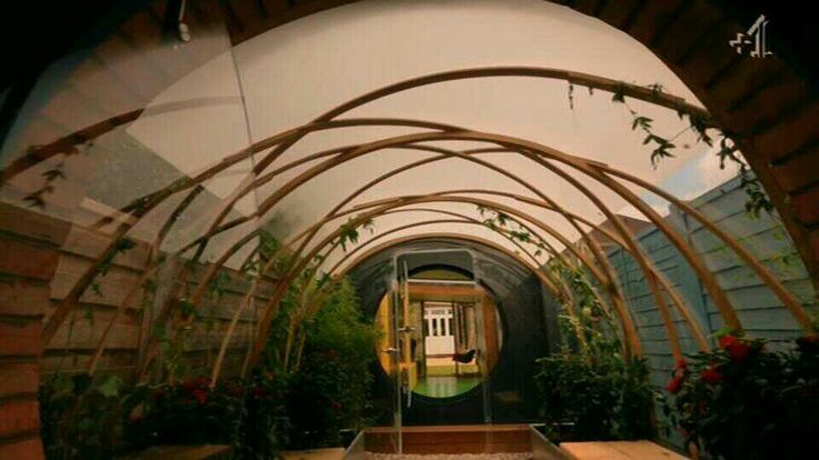 George clarke amazing spaces butterfly house amazing spaces pinterest butterflies - George small spaces collection ...