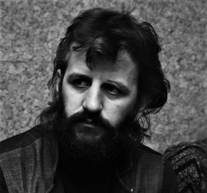 "beatlesphoto:  ""Ринго Старр 1972  """