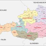 Österreich – Geographie und Politik