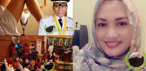 8 Kontroversi Gubernur Riau Annas Maamun yang jadi Sorotan