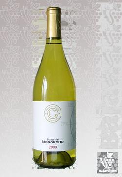 Blanco Del Rancho Mogorcito '10 $21.60 Sauvignon Blanc & Chardonnay: California Mexico, California, Rancho Mogorcito, Del Rancho, Viva Mexico, Blanco Del, Vinos Mexicanos, Sauvignon Blanc, Salud Y Viva