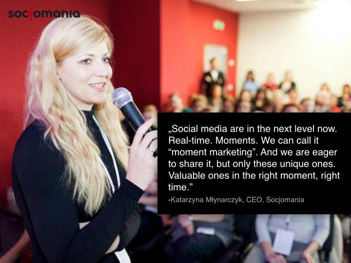 #social trainings #trainings #socialmedia #whoweare #socjomania #momentmarketing
