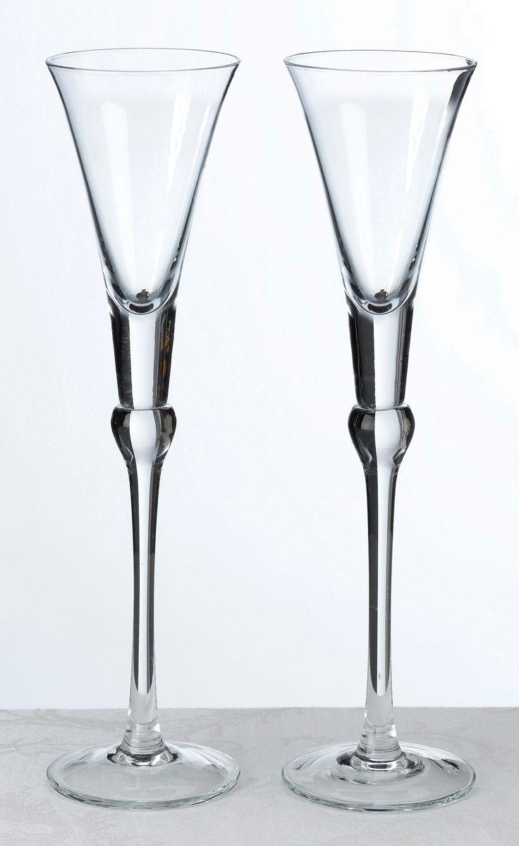 62 best Wedding Toasting Glasses images on Pinterest | Marriage ...