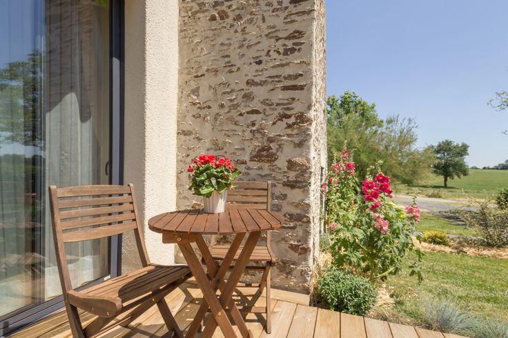 Location Vacances Gîtes de France - Gîte Du Sieur Hubelin parmi 55000 Gîte en Loire-Atlantique, Pays De La Loire