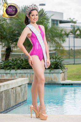 Miss Teen Canada World National 120