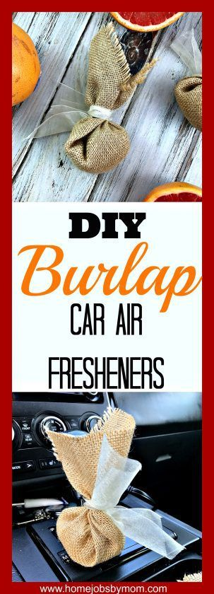 Are you suffering from a stinky car? Keep Your Car From Smelling Even With Kids by making this diy car air freshener! Click here for more tips: http://snip.ly/bk8v1 #FRAMFreshBreeze #ad