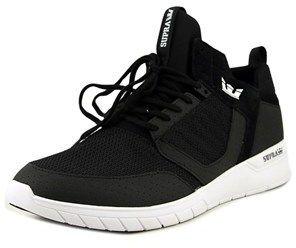 Supra Method Men Round Toe Synthetic Skate Shoe.