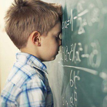 Los niños tienen una capacidad innata de querer conocer y aprender. Así que podemos aprovechar esta capacidad innata y dirigirla hacia el disfrute por el estudio.
