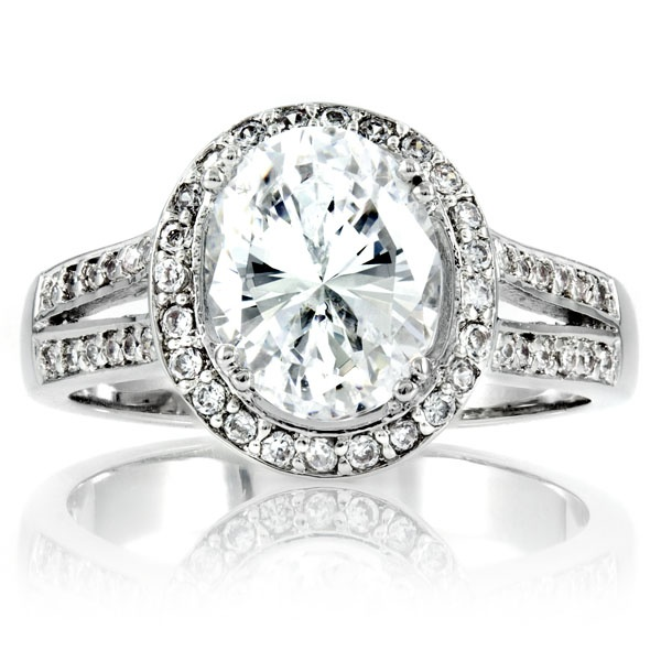 Best 25 Fake Engagement Rings Ideas On Pinterest