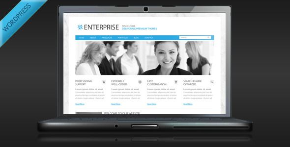 Shopping Enterprise - Clean Business WordPress ThemeWe have the best promotion for you and if you are interested in the related item or need more information reviews from the x customer who are own of them before please follow the link to see fully reviews