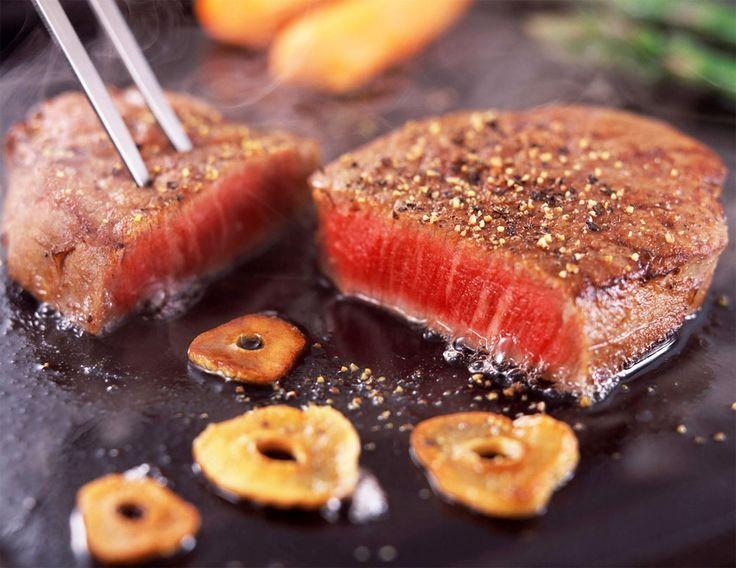 Beef Pepper Steak | Bistec de res a la pimienta | Recetas Mexicanas