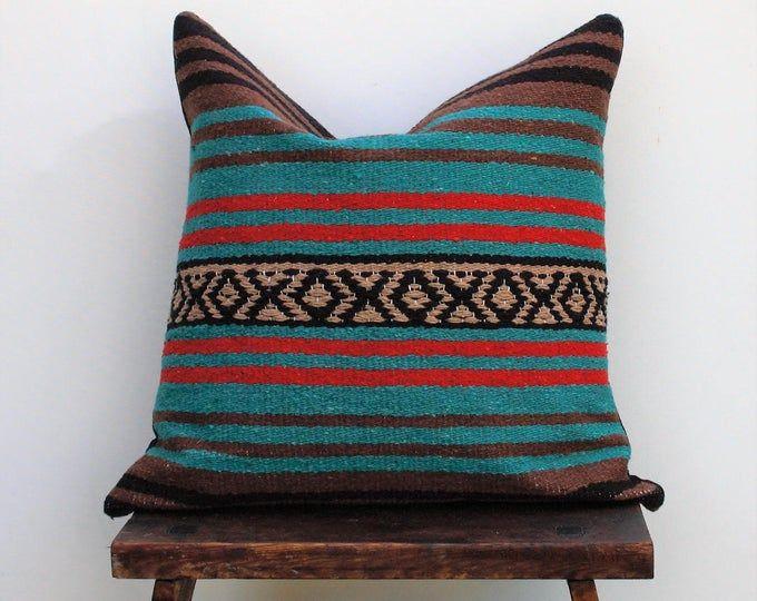Pillow Cover Bohemian Pillow