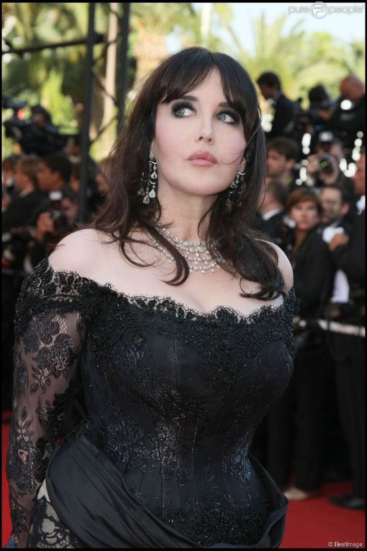 Isabelle adjani now 60 and still so beautiful looking fantastic staying beautiful - Isabelle marie journaliste tf1 age ...