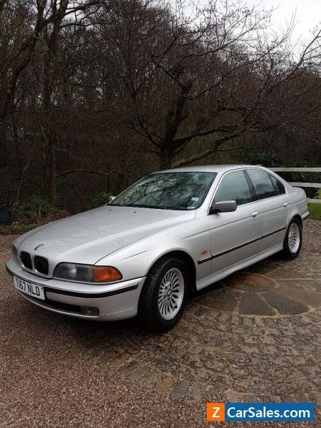 1999 BMW 523I SE Manual spares or repair #bmw #523ise #forsale #unitedkingdom