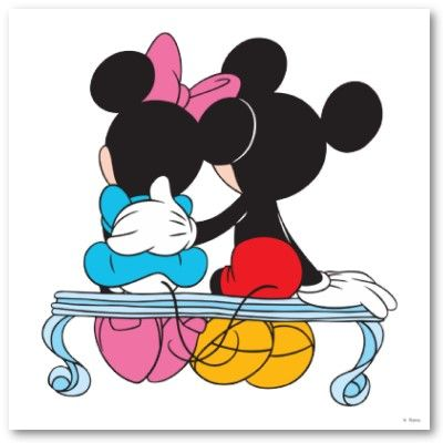 245 Best MickeyMinnie Images On Pinterest