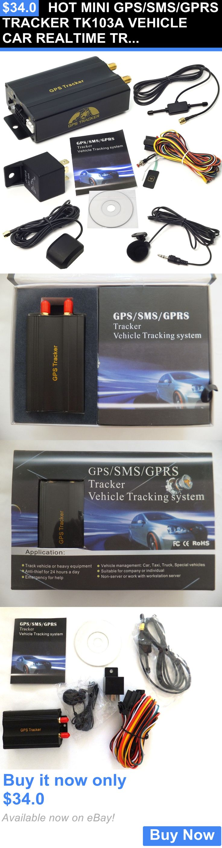 ios gps tracking device