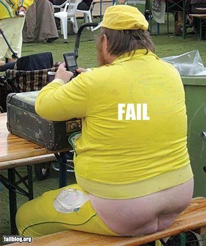Great fashion fail jokes! hahahahahahahaah