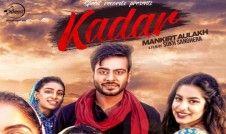 Mankirt Aulakh new single punjabi song Kadar Best Punjabi single album Dil Da Dimaag 2016 week