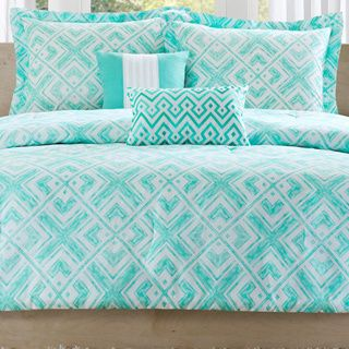 Intelligent Design Natalie 3-piece Duvet Cover Set - Overstock™ Shopping - The Best Prices on ID-Intelligent Designs Teen Duvet Covers