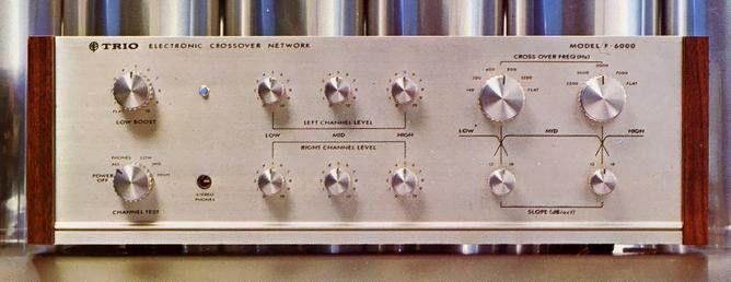 TRIO F-6000 (1970)