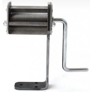 TREZO EKO 70 de 1.1 mm - TREZO EKO 70  este produsa de compania Skret , specializata in echipamente si masini pentru taiat tutun si plante aromatice.  TREZO EKO 70 are o constructie robusta, si cilindrii pentru taiere din otel. Cilindrii taie la dimensiunea de apx 1,1 mm. si au o lungime de 70 mm asigurand o buna productivitate si usurinta la utilizare. Comenzi la tel: 0744545936 sau pe www.tuburipentrutigari.ro