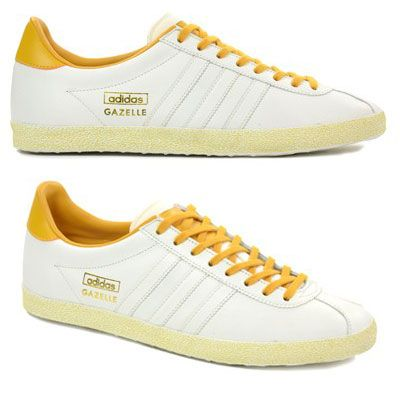 Adidas Gazelle Colours