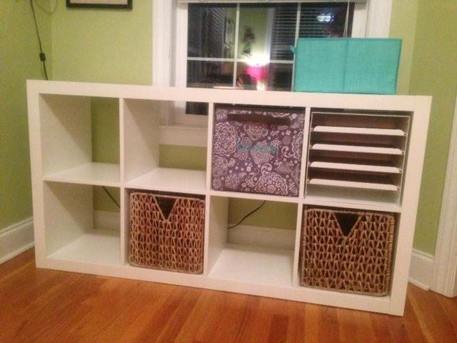 The New Your Way Cube Fits In Ikea Expedit Shelves Perfectly Thirty One Pinterest Shelves