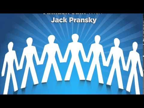 The Relationship Series Ep 23 - Jack Pransky On Weatherproofing Your Rel...