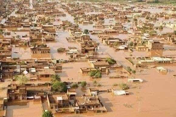 فيضان نهر النيل مما أدى لغرق ٩٠ شخص إلى الآن وإنهيار ٢٠ ألف منزل بشكل كلي و ٤٠ الف منزل بشكل جزئي وغمر عشرات القرى بشكل كامل اللهم In 2020
