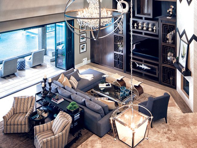 1 - Inside the Property Brothers' Own Vegas Home