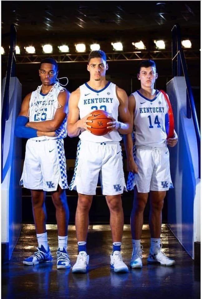 Here We Go C A T S Cats Cats Cats Sectournament Ukvsut Bbn With Images Kentucky Wildcats Football Kentucky Wildcats Basketball Uk Wildcats Basketball