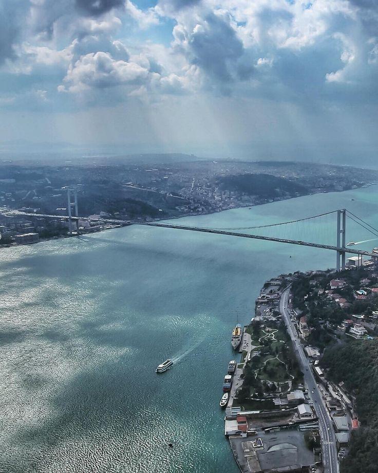 ✿ ❤ Ah! Güzel İstanbul'um!  http://angels35.tumblr.com/image/133274067920